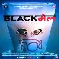 Blackmail Hindi Movie Poster