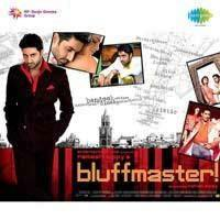 Bluffmaster HD Movie Poster 2005
