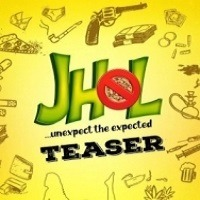 Jhol Film Original Poster