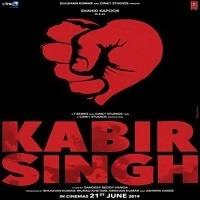 Kabir Singh 2019 Audio Mp3 Songs Free Download Pagalworld