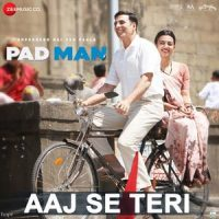 Padman Social Work For Woman Movie Poster