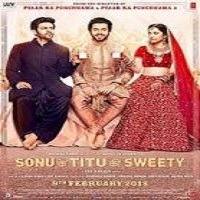 Sonu Ke Titu Ki Sweety Romantic Movie Poster
