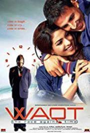 Waqt romantic film poster 2005