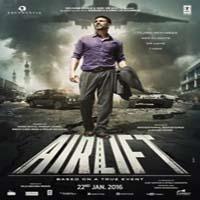 Historical Drama Movie Airlift Poster