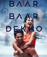 Familiar Romantic Movie Poster Katrina Kaif