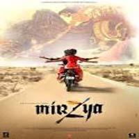 Prem kotha Movie Poster of Mirzya