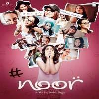Journalism Noor Poster