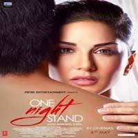 Romance Movie Poster One Stand Night