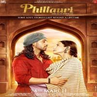Romantic Punjabi Movie Poster