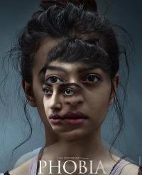 Psychological Hindi Movie Poster