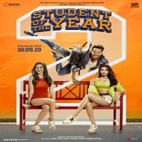 Student of the Year 2019 Hindi Mp3 Songs Download Pagalworld