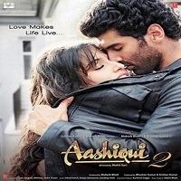 Aashiqui 2 Romantic Movie Poster 2013