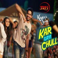 Kar Gayi Chull Song Pop Hit Poster