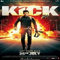 Kick Action Movie Poster 2014
