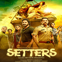 Setters Movie Poster 2019 HD Film