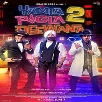 Yamla Pagla Deewana 2 Movie Poster 2013