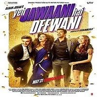 Yeh Jawaani Hai Deewan Movie Poster