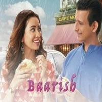 Baarish (EP) TV Drama Poster 2019