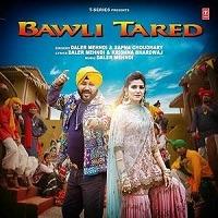 Bawli Tared Punjabi Song HD Poster 2019