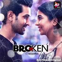 Broken But Beautiful movie poster 2019