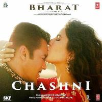 Chashni (Bharat) Movie Songs Title Poster 2019