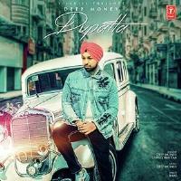 Dupatta hit Punjabi title photo