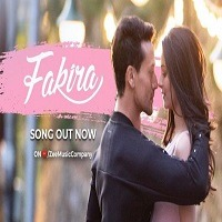 Student of the Year 2 New Song Fakira Poster