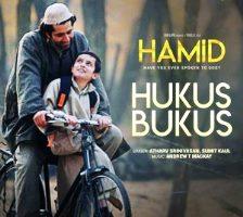Hamid Movie Original HD Poster 2019