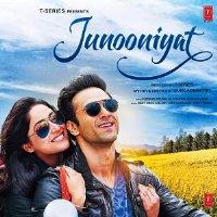 Junooniyat Romantic Movie Poster 2016
