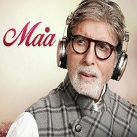 Maa POP Sung By Amitabh Bachchan 2019 Poster