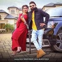 Mere Wargi Punjabi Song Title Photo
