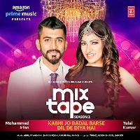 Hindi Mixtape Album Songs 2019 JPG Poster