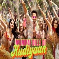 Mumbai Dilli Di Kudiyaan Single Title Poster SOY-2