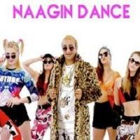 Naagin Dance POP Title Photo New Dance Style