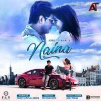 Naina Pop Audio Title Poster 2019