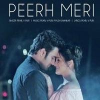 Peerh Meri Hindi Pop Song Title Photo 2019
