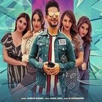 Pyaar Ho Gaya Hindi POP Album Title Photo