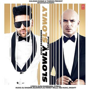 Slowly Slowly Title Song Poster 2019