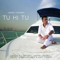 Tu Hi Tu Indian POP Video Title Poster 2019