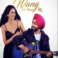 Wang Da Naap Punjabi Song Title Photo JPG