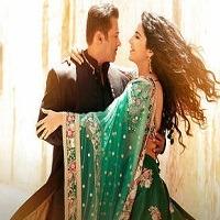 zinda Single Songs Title Poster (Bharat) 2019