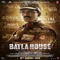 Batla House Movie HQ original Poster 2019