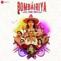 Bombairiya black Comedy Original Movie Poster 2019