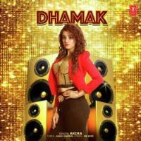 Dhamak Punjabi Video Song Poster 2019