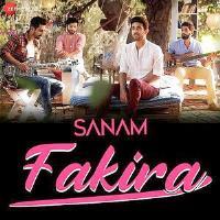 Fakira by Sanam Puri Audio Album Poster 2019