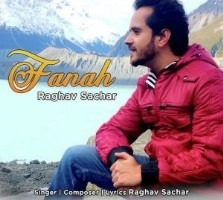 Fanah POP Song Poster Photo JPEG