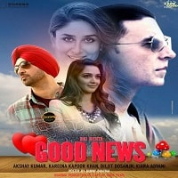 Good News 2019 Hindi Mp3 Songs Download Pagalworld