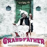 Grand Father Punjabi Song Poster 2019