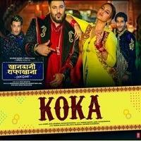 Koka Song Poster 2019
