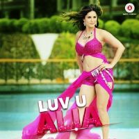 Luv U Alia Movie Poster original 2016
